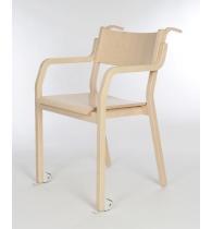 Korotetut tuolit ja lepotuolit